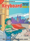 Keyboard Lessons For Kids - Book 2