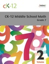CK-12 Middle School Math - Grade 7 Volume 2 Of 2