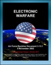 Air Force Doctrine Document 3-131 Electronic Warfare Electronic Attack Electronic Protection Disruption EW And Major Battles Normandy Landing Vietnam Desert Storm