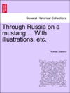 Through Russia On A Mustang  With Illustrations Etc