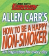 Allen Carrs How To Be A Happy Non-Smoker