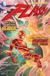 The Flash 2011-  12