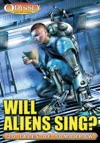 Will Aliens Sing 20 Tales Of Tomorrow From Odyssey