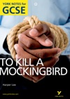 To Kill A Mockingbird York Notes For GCSE