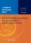 Advanced Microsystems For Automotive Applications 2006