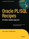 Oracle And PLSQL Recipes