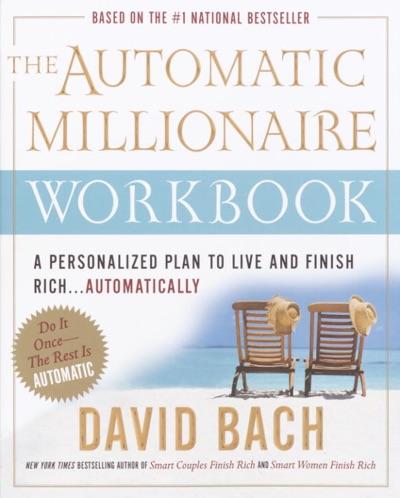 The Automatic Millionaire Workbook