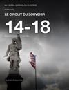 Le Circuit Du Souvenir 14-18