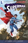 Superman Vol 3 Fury At Worlds End The New 52