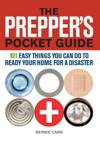 The Preppers Pocket Guide
