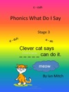 Phonics What Do I Say