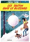 Lucky Luke - Tome 22 - LES DALTON DANS LE BLIZZARD