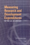 Measuring Research And Development Expenditures In The US Economy