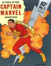 Captain Marvel Adventures 3