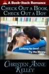 Check Out A Book Check Out A Boy