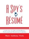 A Spys Rsum