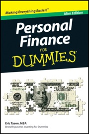 DOWNLOAD OF PERSONAL FINANCE FOR DUMMIES ®, MINI EDITION PDF EBOOK