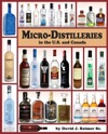 Micro-Distilleries In The US And Canada 2nd Edition