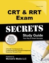 CRT  RRT Exam Secrets Study Guide