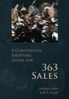 A Comparison Shopping Guide For 363 Sales