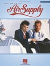 The Best Of Air Supply  Songbook