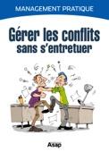 Marie-Laure Cuzaq & Monsieur O - Gérer les conflits sans s'entretuer artwork