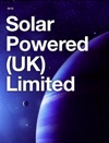 Solar Powered UK Limited