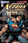 Action Comics 2011-  2