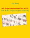 Der Maya-Kalender 600-501 VChr