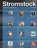 Stromstock iPad-Edition 01.2012