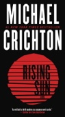 Michael Crichton - Rising Sun: A Novel artwork