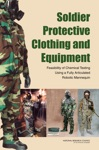 Soldier Protective Clothing And Equipment
