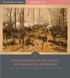 Official Records Of The Union And Confederate Armies Union Generals Accounts Of The Battle Of Shiloh