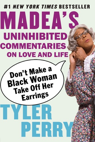 Dont Make a Black Woman Take Off Her Earrings