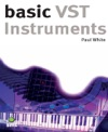 Basic VST Instruments