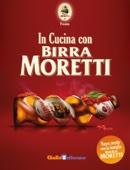In cucina con Birra Moretti