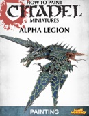 How to Paint Citadel Miniatures: Alpha Legion