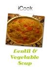 ICook Lentil  Vegetable Soup Enhanced Version