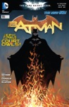 Batman 2011-  11