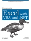 Programming Excel With VBA And NET