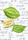 How To Remember Equations And Formulae For GCSE