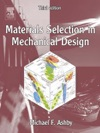 Materials Selection In Mechanical Design Third Edition