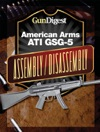 Gun Digest American Arms ATI GSG-5 AssemblyDisassembly Instructions