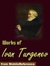 Works Of Ivan Turgenev