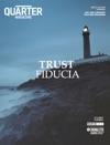 QuARTer Magazine - 01 FiduciaTrust