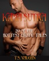 Kama Sutra 20 Of The Hottest Erotic Tales