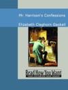Mr Harrisons Confessions