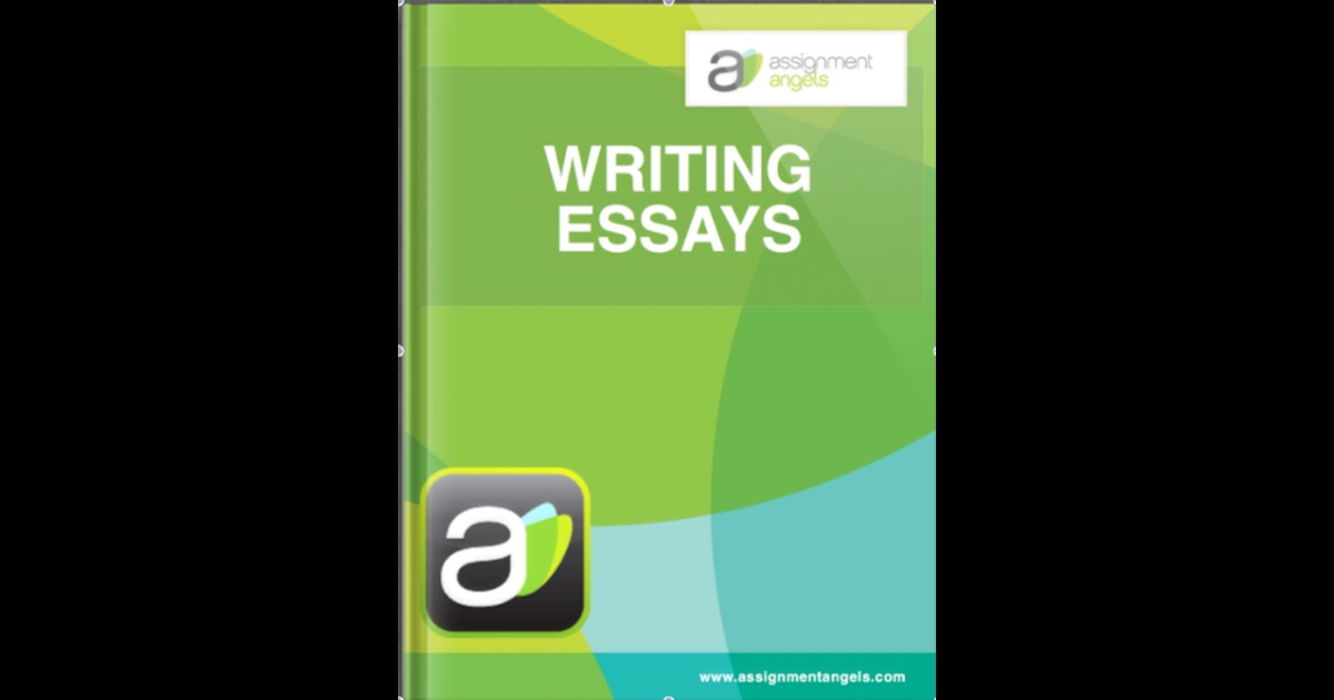write essays assignments book How to write an english essay reread the essay question or assignment guidelines and ask: if you are tasked with writing about a character in a book.