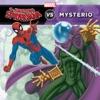 The Amazing Spider-Man  Amazing Spider-Man Vs Mysterio
