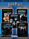 Harry Potter Cello Instrumental Solos For Strings From Movies 1-5